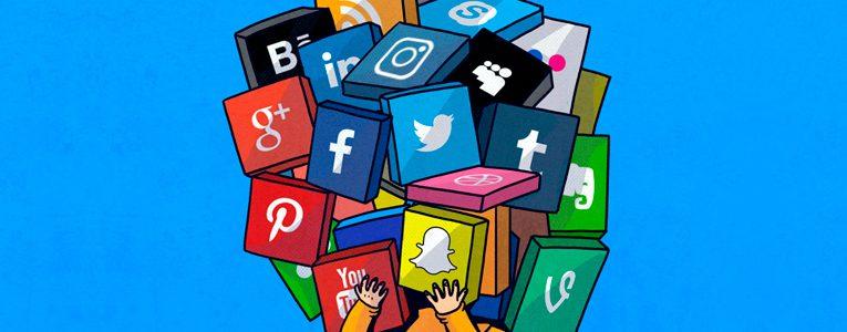 ¿Las redes sociales pueden perjudicar su negocio?