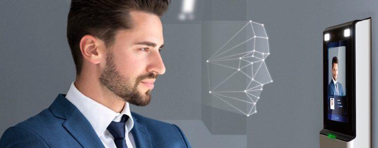 Grandes avances en la IA: reconocimiento facial