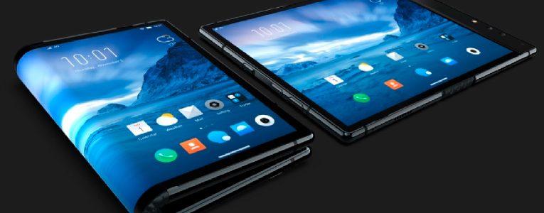 Estos son los teléfonos plegables que definirán 2019.