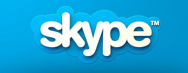 Skype para Web está activo, menos en Safari, Firefox, Opera …
