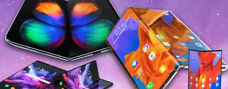El Galaxy Fold, Mate X hará que tu iPhone y Android sean más caros en 2019