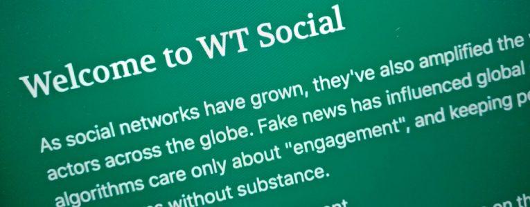 Wikipedia anuncia una red social propia y libre de publicidad