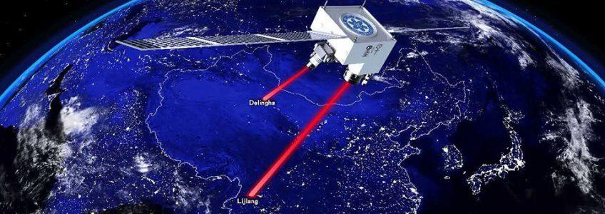 Nuevo récord en la transmisión cuántica a grandes distancias