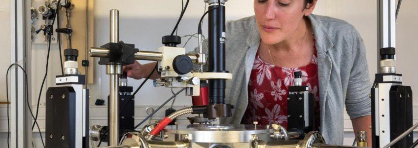 Crean la primera nano neurona artificial capaz de reconocer la voz