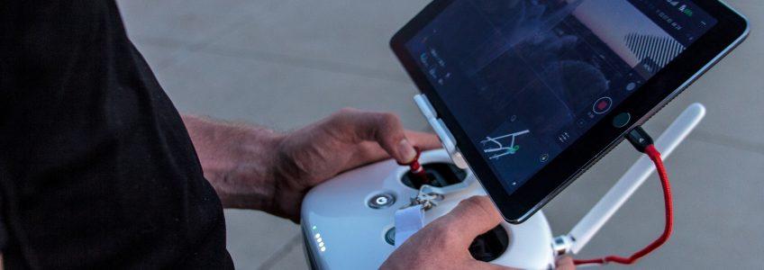Ingenieros chinos crean el primer dron cuántico