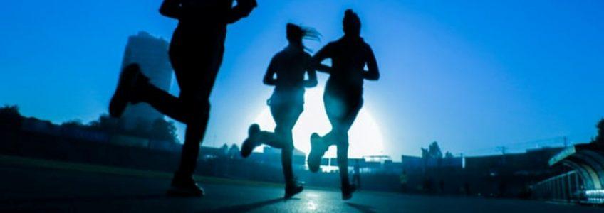 El entrenamiento virtual puede ser tan beneficioso como el físico • Tendencias21