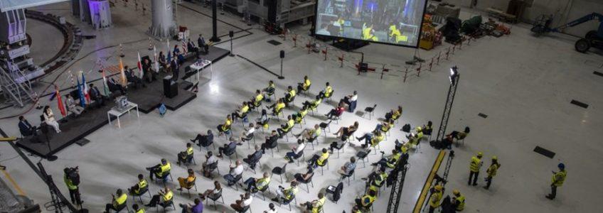Con ITER comienza el principio del fin de los combustibles fósiles • Tendencias21