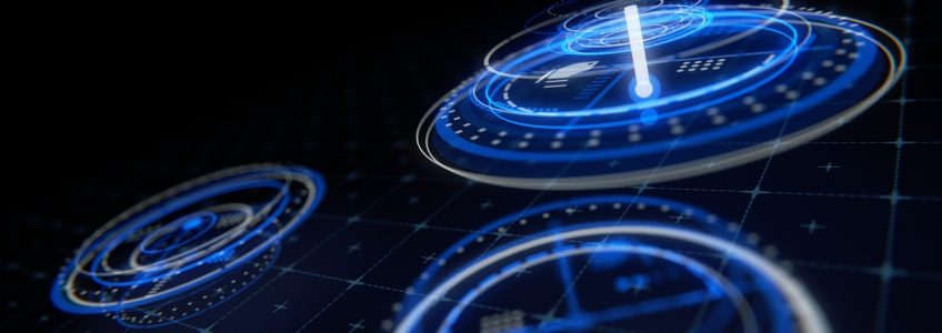 Crean hologramas 3D que ven en la oscuridad • Tendencias21