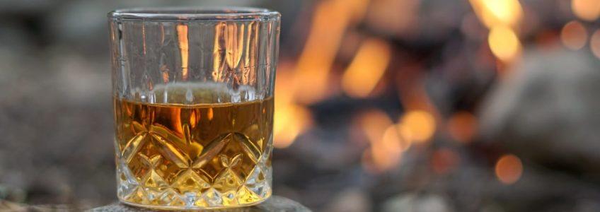 Comprueban la autenticidad de un whisky sin abrir la botella • Tendencias21