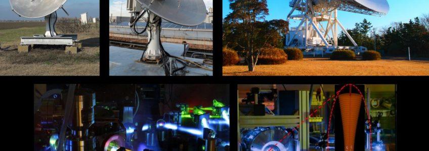 La medición del tiempo trasciende nuestra galaxia • Tendencias21