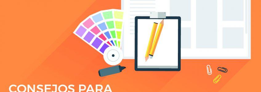 Consejos para aumentar el atractivo de tu página web